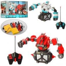 Игровой набор роботов на радиоуправлении 17XZ01B