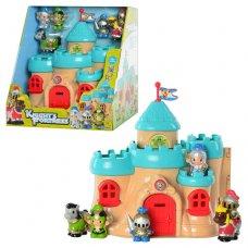 Замок с фигурками KEENWAY 32901