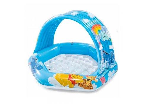 Детский надувной бассейн Disney Винни Пух Intex 58415