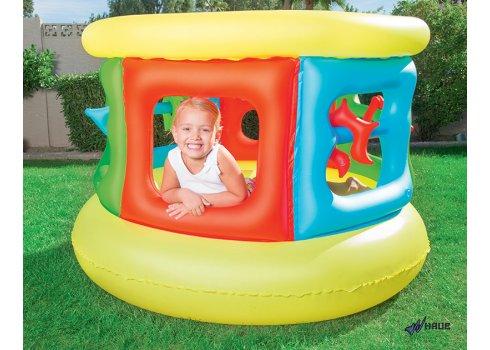 Детски надувной батут Bestway 52056