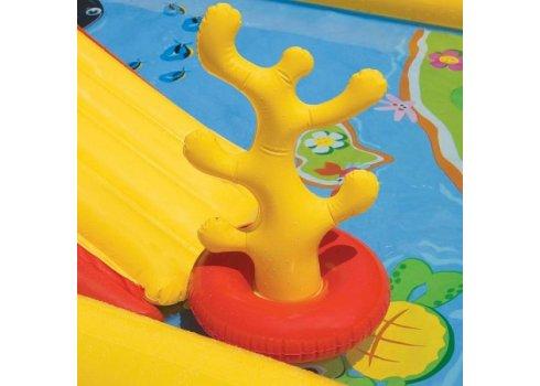 Детски надувной игровой центр Остров, Intex 57454