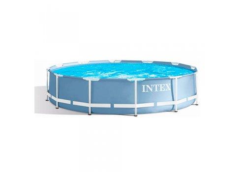 Бассейн каркасный Intex 28710
