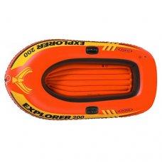 "Надувная лодка ""Explorer"" Intex 58330"