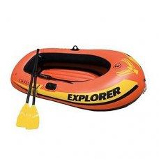 "Надувная лодка ""Explorer"" Intex 58331"