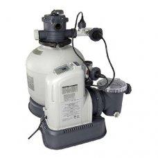 Фильтр-насос Intex 28680