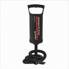 Ручной воздушный насос Intex Hi-Output Hand Pump 68612, объем 3 литра