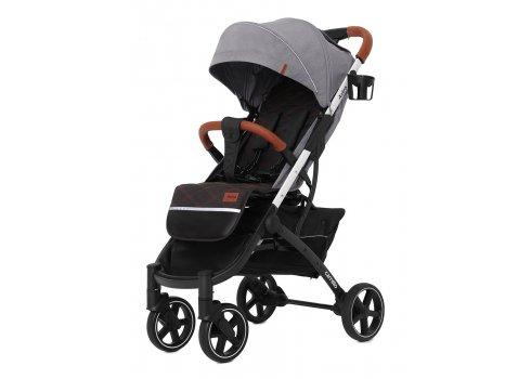 Прогулочная коляска CARRELLO Astra CRL-5505 Dolphin Grey серый