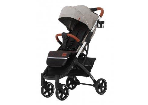 Прогулочная коляска CARRELLO Astra CRL-5505 Snow Beige бежевый