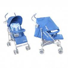 Летняя коляска-трость Babycare Walker BT-SB-0001 BLUE