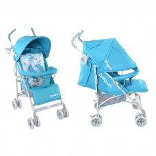 Летняя коляска-трость Babycare Walker BT-SB-0001 GREEN