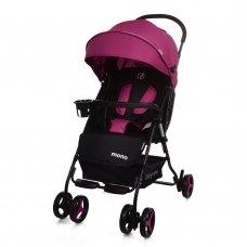 Детская прогулочная коляска Babycare Mono BC-1417 Crimson