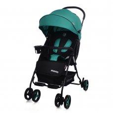 Детская прогулочная коляска Babycare Mono BC-1417 Green