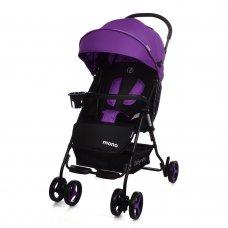 Детская прогулочная коляска Babycare Mono BC-1417 Purple