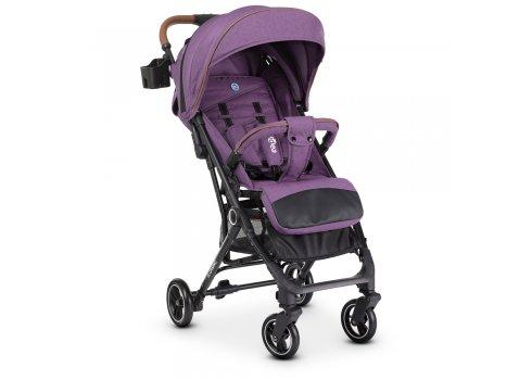 Прогулочная коляска-книжка El Camino Idea ME 1039L Violet фиолетовый