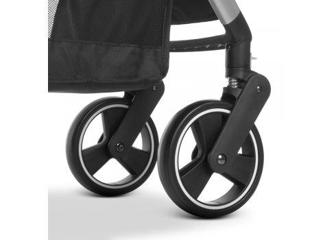 Детская прогулочная коляска-книжка EL CAMINO DYNAMIC ME 1053 Rose