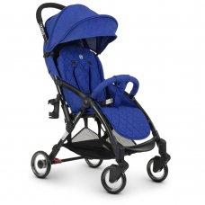 Детская прогулочная коляска El Camino WISH ME 1058 Indigo синий