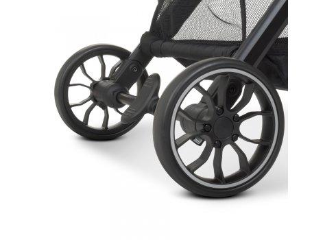 Детская прогулочная коляска EL CAMINO ORION ME 1084 Lavender лаванда