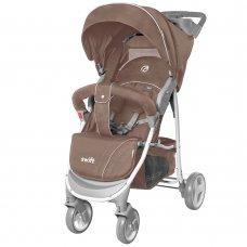 Детская прогулочная коляска BABYCARE Swift BC-11201/1 Beige бежевый