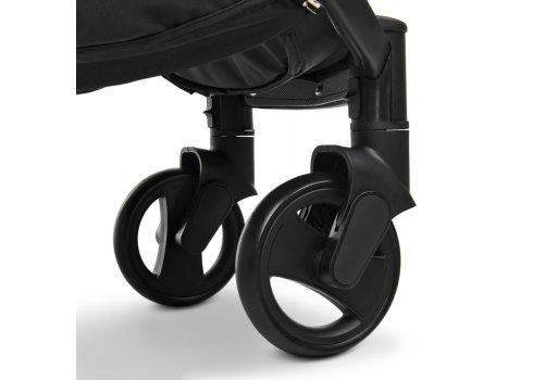 Детская прогулочная коляска EL CAMINO YOGA II M 3910 Sand бежевый
