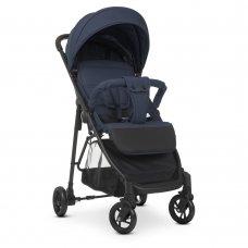 Прогулочная коляска для детей до 25 кг BAMBI M 4249-2 Blue синий