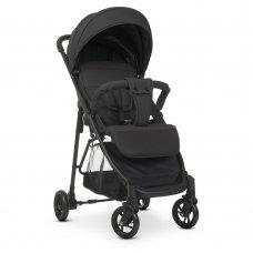 Прогулочная коляска для детей до 25 кг BAMBI M 4249-2 Dark Gray темно-серый