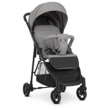 Прогулочная коляска для детей до 25 кг BAMBI M 4249-2 Gray серый