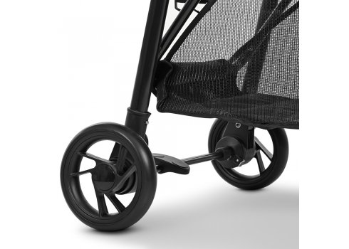 Прогулочная коляска для детей до 25 кг BAMBI M 4249-2 Red красный