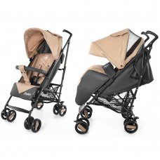 Детская коляска-трость Carrello Porto CRL-1411 BEIGE