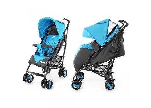 Детская коляска-трость Carrello Porto CRL-1411 BLUE