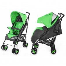 Детская коляска-трость Carrello Porto CRL-1411 GREEN