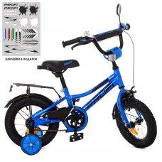 Детский двухколесный велосипед Profi Prime 12 дюймов Y12223
