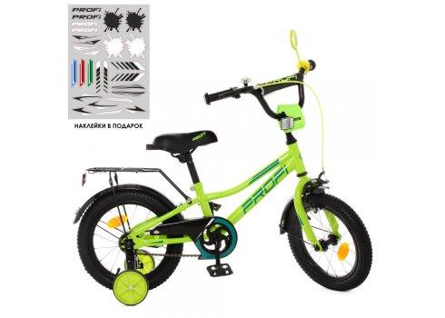 Детский двухколесный велосипед Profi Prime 12 дюймов Y12225