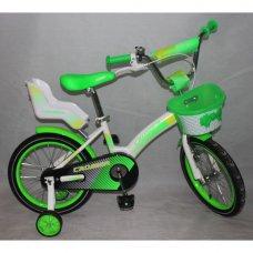 Двухколесный велосипед Crosser Kids Bike 12 дюймов