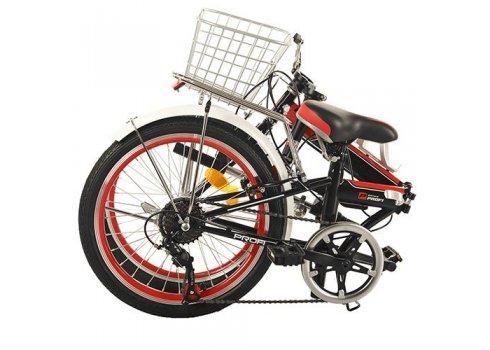 Велосипед спортивный складной Profi 20 дюймов E20F-4