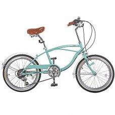 Велосипед спортивный Profi 20 дюймов G20URBAN S20.1