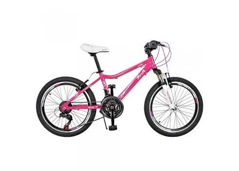 Велосипед спортивный Profi 20 дюймов GW20CARE A20.1