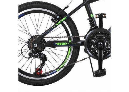 Велосипед спортивный Profi 20 дюймов GW20PLAIN A20.2