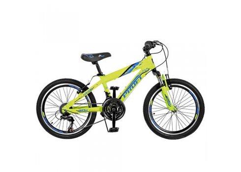 Велосипед спортивный Profi 20 дюймов GW20PLAYFUL A20.1