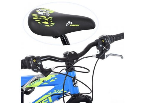 Велосипед спортивный Profi 20 дюймов GW20PLAYFUL A20.2