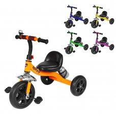 Детский трехколесный велосипед TILLY SPRINT T-323 разные цвета